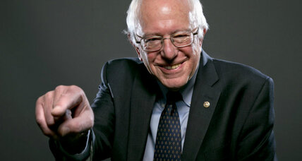 Bernie Sanders 2016: Can he raise a liberal army? (+video)