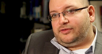 Iranian-American journalist convicted: Post condemns 'grievous wrong'