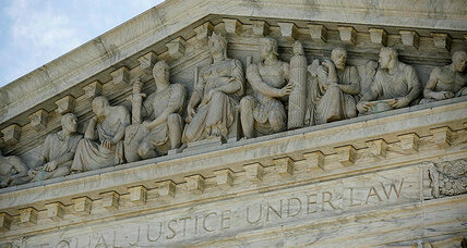 Supreme Court to examine if Texas districts violate one person, one vote (+video)