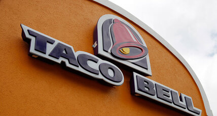 Can Taco Bell and Pizza Hut take the junk out of junk food?