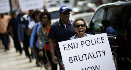 Baltimore's deadliest month: Can the community still find peace?