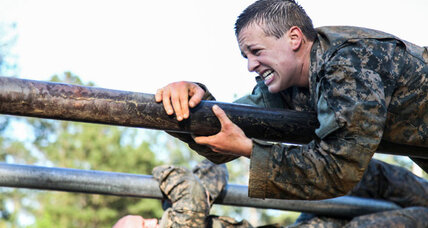 All 8 women fail Ranger School: Some Rangers say standards should change