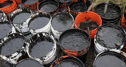 California oil spill: Did pipeline operator act fast enough?