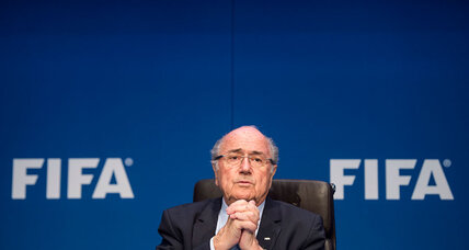 FIFA scandal: The science behind corruption