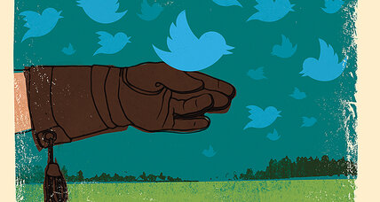 Can tweeters be tamed? (+video)