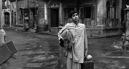 Satyajit Ray's 'Apu Trilogy,' now restored, is a masterpiece