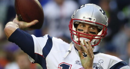Deflategate report: Tom Brady knew about under-inflated footballs