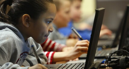 Is student privacy erased as classrooms turn digital?