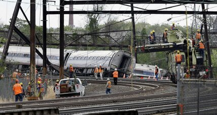 Would new speed device have prevented Amtrak accident?