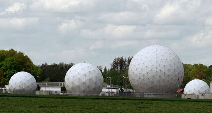 Fiercely critical of NSA, Germany now answering for its own spy practices