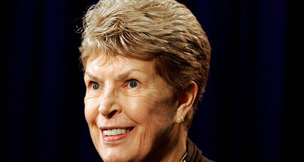 Ruth Rendell, British mystery writer, remembered for Inspector Wexford novels