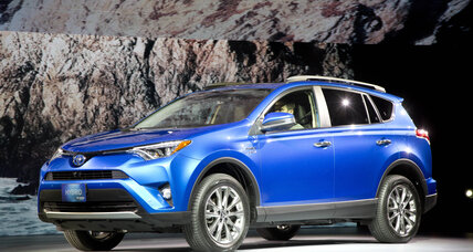Toyota RAV4 vs. Kia Soul: Which crossover is tops?