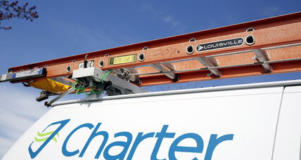 Charter's Time Warner Cable deal will affect 1 in 6 US homes
