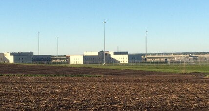 Officials regain control of Nebraska maximum-security prison. Two inmates found dead.
