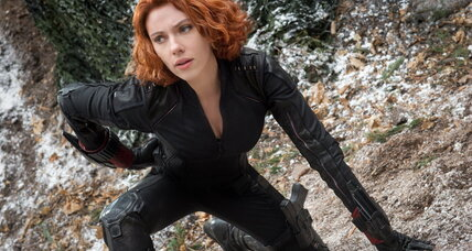 Black Widow: Is it time for a female-led superhero film? (+video)