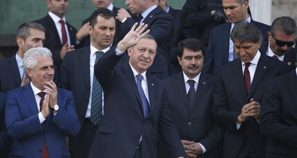Why Turkey's parliamentary elections are really all about Erdoğan (+video)