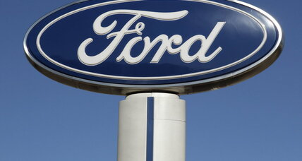Ford recalls 423,000 vehicles for power steering issue: What's on the list?