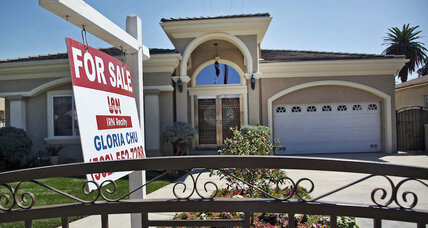 US existing home sales fall 3.3% in April. Is homeownership affordable anymore?