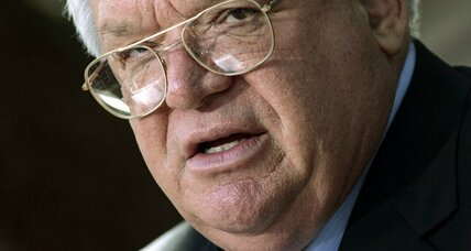 Dennis Hastert: From House Speaker to alleged sex scandal hush money (+video)