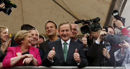 After vote, Ireland prepares for gay marriage