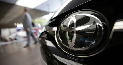 Toyota, Nissan recall 6.5 million more vehicles over air bag problem (+video)
