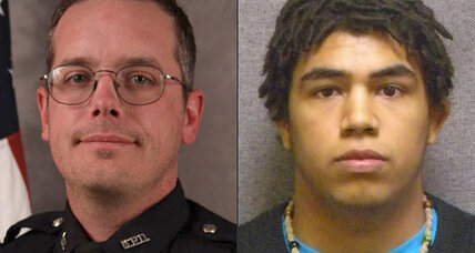 Wisc. cop will not face charges in shooting death of unarmed black teen