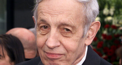 "John Nash, ""A Beautiful Mind"" mathematician, killed in car crash"