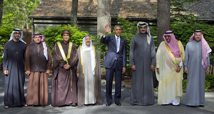 US-Gulf summit: Obama falls back on arms sales to reassure partners on Iran