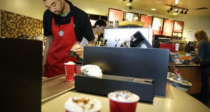 Starbucks and Spotify team up to let baristas play DJ
