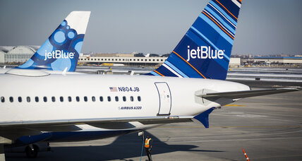 JetBlue wants to take you to Cuba