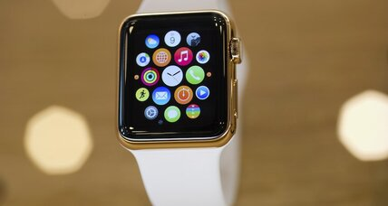 Get a gold Apple Watch without spending $10,000. Here's how.
