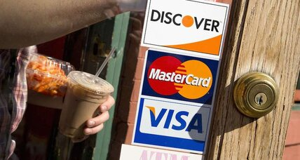 Americans shun credit cards, but there are good reasons to keep charging