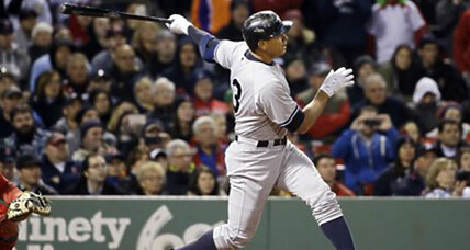 A-Rod ties Willie Mays home run record. Will Yankees pay him $6 million?