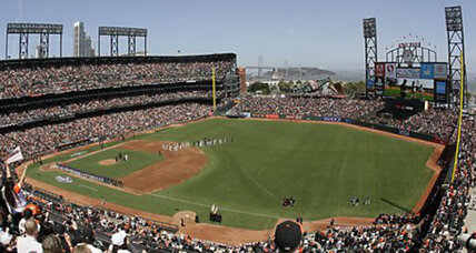 First in the US: San Francisco bans chewing tobacco in ball parks