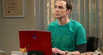 'The Big Bang Theory': How the cast and crew are helping STEM students