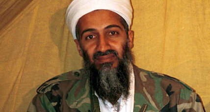 Osama bin Laden: To the end, obsessed with America