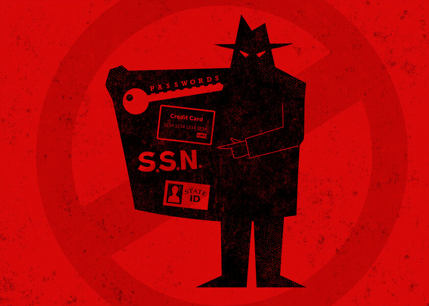 The identity underworld: How criminals sell your data on the