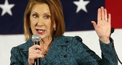 Carly Fiorina and Ben Carson join Republican 2016 race