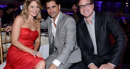 'Fuller House': New cast and why the show will be important for Netflix