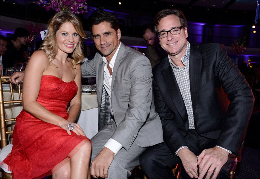 Fuller House': New cast and why the show will be important for