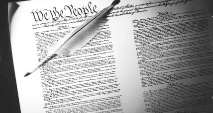 Why Michigan wants to make reading the US Constitution mandatory