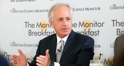 Why Bob Corker sees trouble ahead for bill reforming NSA surveillance