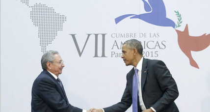 US formally drops Cuba from list of state terror sponsors