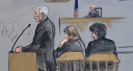 Why Tsarnaev prosecutors want to keep Catholic nun off the stand (+video)