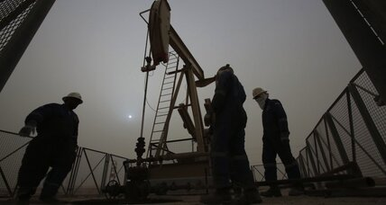 Goldman Sachs predicts $45 oil by October
