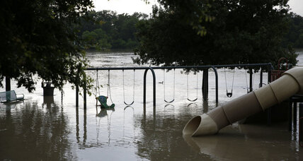 Texas floods: What can communities do to reduce vulnerability?