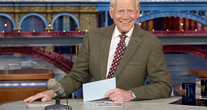 David Letterman: Here's what will happen on his final night