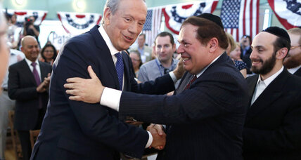 George Pataki: Is he Chris Christie without the baggage? (+video)