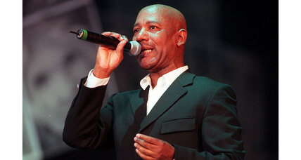Errol Brown, lead singer of Hot Chocolate, dies