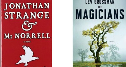 'Jonathan Strange and Mr. Norrell' gets air date, 'The Magicians' receives series order